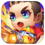 Bomber Tank-Jogo clássico PVP Swipe-Shooter APK MOD (Unlimited Money) 1.0.15