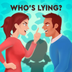 Braindom 2: Who is Who? Riddles Master Mind Game APK MOD (Unlimited Money) 1.1.5