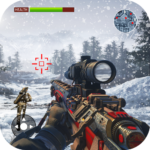 Call of Sniper Games 2020: Free War Shooting Games APK MOD (Unlimited Money) 2.0.2