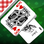 Canasta (Free, no Ads) APK MOD (Unlimited Money) 1.1.5