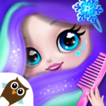 Candylocks Hair Salon – Style Cotton Candy Hair APK MOD (Unlimited Money) 1.2.60