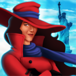 Carmen Stories – Mystery Solving Game APK MOD (Unlimited Money) 1.0.1
