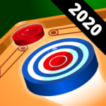 Carrom Disc Pool : Free Carrom Board Game   APK MOD (Unlimited Money) 3.2