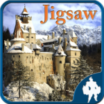 Castle Jigsaw Puzzles APK MOD (Unlimited Money) 1.9.17