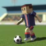 🏆 Champion Soccer Star: League & Cup Soccer Game APK MOD (Unlimited Money) 0.76