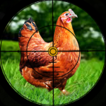 Chicken Hunting 2020 – Real Chicken Shooting games APK MOD (Unlimited Money) 1.1