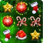 Christmas Holiday Match APK MOD (Unlimited Money) 1.0.22