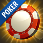 City Poker Holdem, Omaha   APK MOD (Unlimited Money) 1.156
