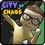 City of Chaos Online MMORPG  APK MOD (Unlimited Money) 1.809