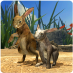 Clan of Rabbits APK MOD (Unlimited Money) 1.1