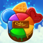 Cookie Crush Legend APK MOD (Unlimited Money) 32.0