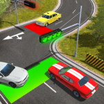 Crazy Traffic Control APK MOD (Unlimited Money) 0.9.24