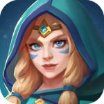 Crusade of Heroes: Puzzle RPG APK MOD (Unlimited Money) 2023885460