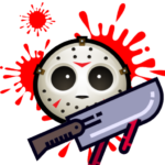 DAY TO KILL The mask of death APK MOD (Unlimited Money) 1.0.71
