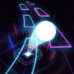 Dancing Planet: Space Rhythm Music Game APK MOD (Unlimited Money) 5.07