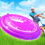 Disc Golf Rival APK MOD (Unlimited Money) 2.12.1