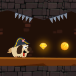 Doge and the Lost Kitten – 2D Platform Game APK MOD (Unlimited Money) 2.15.0