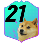 Dogefut 21   APK MOD (Unlimited Money) 2.90