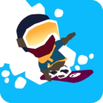 Downhill Chill APK MOD (Unlimited Money) 1.0.20