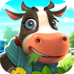 Dream Farm : Harvest Moon APK MOD (Unlimited Money) 1.8.2