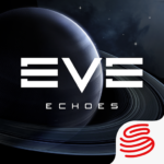 EVE Echoes APK MOD (Unlimited Money) 1.5.6
