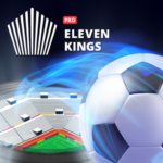 Eleven Kings PRO – Football Manager Game APK MOD (Unlimited Money) 3.9.2