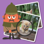Find difference: Animals APK MOD (Unlimited Money) 1.6.1