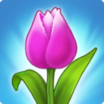 FlowerBox: Idle flower garden APK MOD (Unlimited Money) 1.9.3