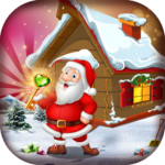 Free New Escape Games 41-Winter Secret Room Escape APK MOD (Unlimited Money) v2.1.0
