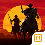 Frontier Justice – Return to the Wild West APK MOD (Unlimited Money) 1.09.001