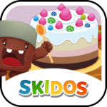 Fun Educational Games: Baking & Cooking for Kids🎂 APK MOD (Unlimited Money) 17