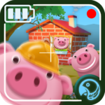 Funny Adventures Of The Three Little Pigs APK MOD (Unlimited Money) 3.07