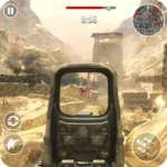 Gun Strike Fire: FPS Free Shooting Games 2020 APK MOD (Unlimited Money) 1.2.0