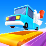 Hill Transporter APK MOD (Unlimited Money) 1.6
