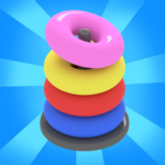 Hoop Stack 3D APK MOD (Unlimited Money) 1.2.1
