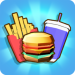 Idle Diner! Tap Tycoon APK MOD (Unlimited Money) 51.1.154