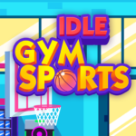 Idle GYM Sports APK MOD (Unlimited Money) 4.4.11