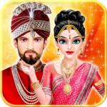 Indian Love Marriage Wedding with Indian Culture APK MOD (Unlimited Money) 1.5.7