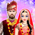 Indian Wedding Bride Arranged & Love Marriage Game APK MOD (Unlimited Money) 4.4.4