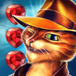Indy Cat for VK APK MOD (Unlimited Money) 1.89