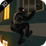 Jewel Thief Grand Crime City Bank Robbery Games APK MOD (Unlimited Money) 5.0.0