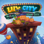 LilyCity: Building metropolis APK MOD (Unlimited Money) 1.05.00