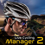 Live Cycling Manager 2 (Sport game Pro) APK MOD (Unlimited Money) 1.8