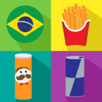 Logo Test: Brazil Brands Quiz, Guess Trivia Game APK MOD (Unlimited Money) 2.3.3