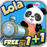 Lola's Math Train – Learn 1+1 APK MOD (Unlimited Money) 2.5.6
