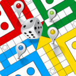 Ludo लूडो – New Ludo Online 2020 Star Dice Game APK MOD (Unlimited Money) 2.5