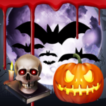 Magic Alchemist Halloween APK MOD (Unlimited Money) 3.14