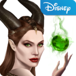 Maleficent Free Fall   APK MOD (Unlimited Money) 9.4.0