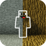 Masked Mod  for MCPE APK MOD (Unlimited Money) 4.4