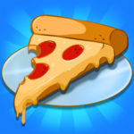 Merge Pizza: Best Yummy Pizza Merger game APK MOD (Unlimited Money) 2.0.11